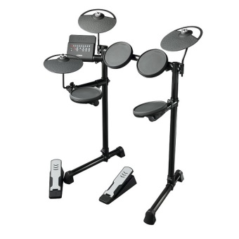 Authorized Seller - Yamaha DTX400K Electronic Drum
