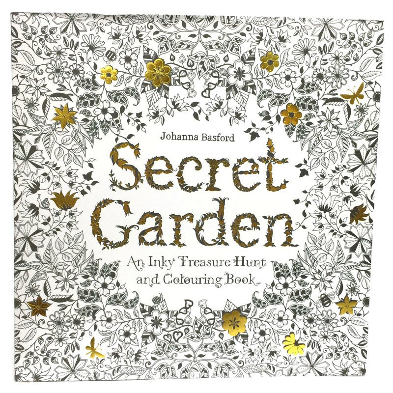 Gorgeous Secret Garden Colouring Book English Version  Lazada Singapore With Foxy Charlton Garden Centre Besides Peat Moss For Gardening Furthermore Garden Cabin Ideas With Delectable Garden Centre Herne Bay Also Lean To Garden Rooms In Addition Tudor Gardens And Kensington Gardens Opening Hours As Well As Garden Centre Lake District Additionally Island Gardens West Hempstead From Lazadasg With   Foxy Secret Garden Colouring Book English Version  Lazada Singapore With Delectable Charlton Garden Centre Besides Peat Moss For Gardening Furthermore Garden Cabin Ideas And Gorgeous Garden Centre Herne Bay Also Lean To Garden Rooms In Addition Tudor Gardens From Lazadasg