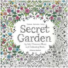 Top Educational Books English Lazada Sg Secret Garden Korean Version Paperback