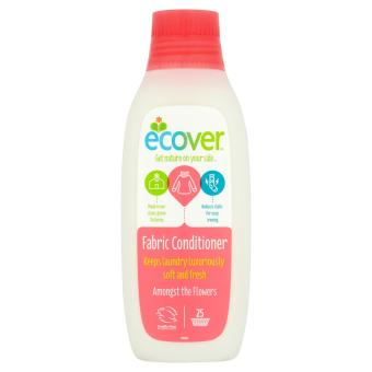Ecover Fabric Conditioner Amongst The Flowers 25 Washes