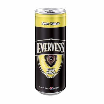 Evervess Tonic Water 24 x 330ml