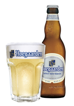 Hoegaarden Pint - 330 ml x 24 bottles