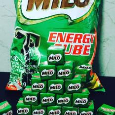 product review of milo