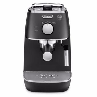 Delonghi Distinta ECI 341.BK Pump Espresso Coffee Machine Lazada Singapore