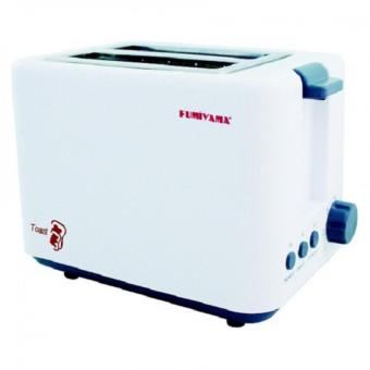 FUMIYAMA FMT-805 TOASTER WITH 7 browning levels 2pcs