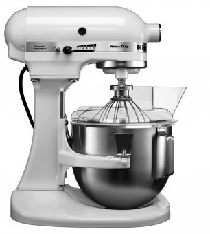 kitchen aid extended warranty
