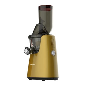 Kuvings Whole Slow Juicer C7000 Review : Kuvings C7000 Whole Slow Juicer - Gold Lazada Singapore