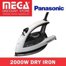 Panasonic Ni-W410tsbsh 2000w Dry Iron