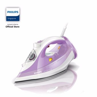 Philips Azur Performer Steam Iron - GC3803/30