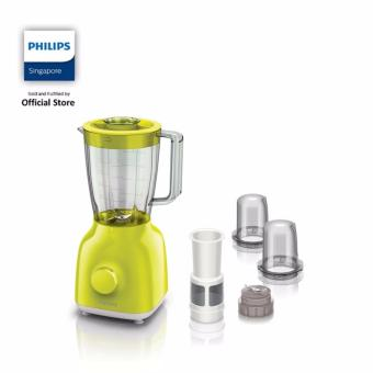 Philips Daily Collection Blender Lime Color HR2104/43