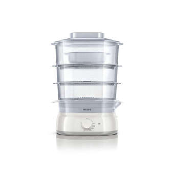 Philips HD9125 Daily Collection Food Steamer