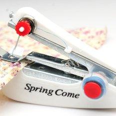 Pocket Manual Sewing Machine ( Patent Number )