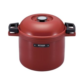 Tiger New Thermal Magic Cooker NFH-A300 Red (3 Litre)