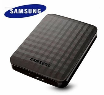 1TB Portable 1TB 2.5-Inch External Bare or OEM Drive STSHX-M500TCB- intl