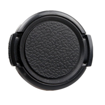 37MM Snap-on Front Lens Cap for Olympus PEN E-PL1 E-PL2 E-PL3 E-PM2OM-D E-M10