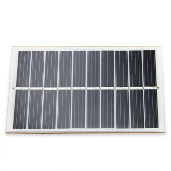 5V 160mA Mini Solar Panel Battery power charger charging Module DIY Cell car