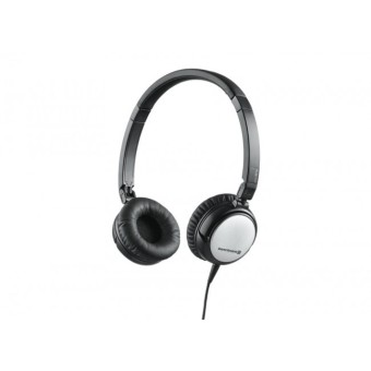 Beyerdynamic DTX 501 P Lightweight Portable Headphone - Black