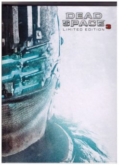 Do It Yourself Dead Space 3 Limited Edition Strategy Guide ...