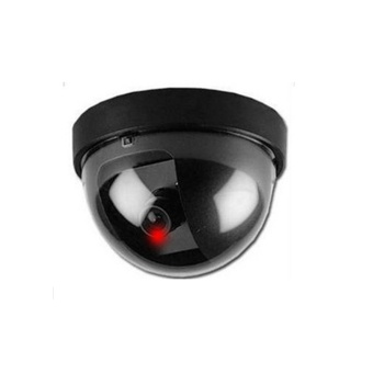 Dummy Security CCTV for Home Camera LED - intl