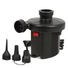 Electric Air Pump/air Inflator Deflator Pump