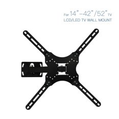 Full Motion Tv Wall Mount Reviews best reviews tv wall mount / single arm full motion tv bracket 32