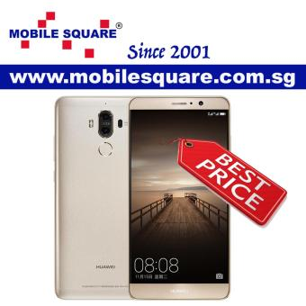 Huawei Mate 9 (64GB/4GB RAM) - Gold