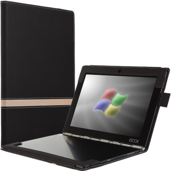 Lenovo two one tablet computer business folio cover protective case