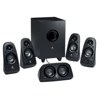 Logitech Z506 Surround Sound Computer Speaker