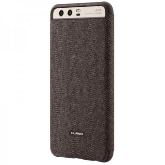 Original Huawei P10 Plus Car Case Back Cover (Brown)