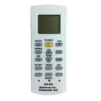 Panasonic Air Con Remote Control (Replacement)