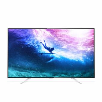 Philips 43PUT6801/98 4K Ultra Slim TV powered by Android TV(TM)