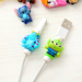 Plus iphone6 cartoon Apple line sets data cable