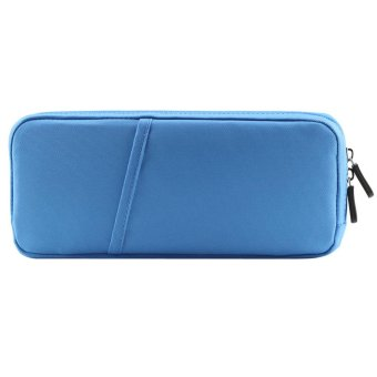 Portable Carry Case for Nintendo Switch Console(Blue) - intl