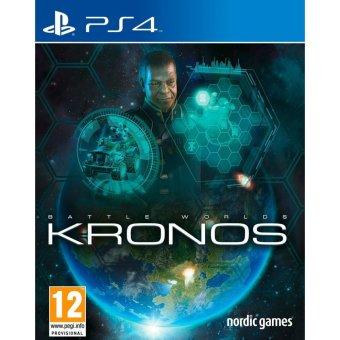 Console Game Boy Advance For Nintendo PS4 Battle World Kronos / R2 (