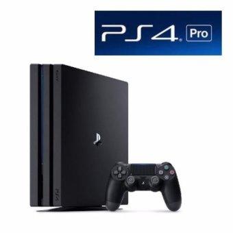 PS4 PRO 1TB Console Export Set