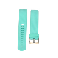 Replacement Wrist Strap Soft Silicone Watchband For Fitbit Charge 2 Watch - Intl