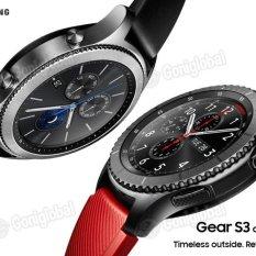 Samsung Galaxy Gear S3 Frontier - Intl