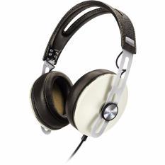 sennheiser momentum 20 overear headphones m2 aeg ivory