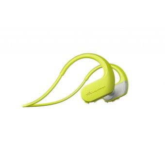 Sony NW-WS413 4GB Waterproof Wearable Walkman(R) (Green)