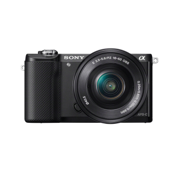 sony singapore α5000 / ilce 5000 e mount camera with aps c