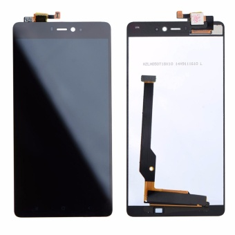 Touch Screen Digitizer LCD Display Assembly+Tools For Xiaomi 4CMi4C M4C - intl