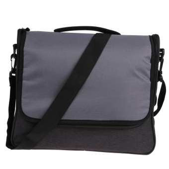 Travel Messenger Storage Bag for Nintendo Switch Console and Accessories - intl