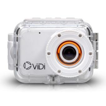 ViDi LCD Action Camera Waterproof (GoPro Alternative)