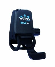 Wahoo Blue Sc Speed And Cadence Sensor For Iphone, Android Activity Tracker