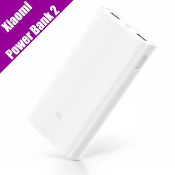 xiaomi 20000mAh Gen2 powerbank(White 20001+ mAh)