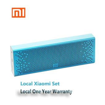 Xiaomi MDZ-15-DA Wireless Speaker Mi Bluetooth Speaker(Blue)