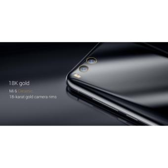 Xiaomi Mi 6 128GB (Ceramic Black)