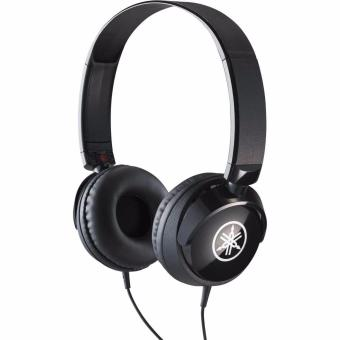 Yamaha HPH50 Black Headphone