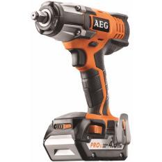 aeg 18v power impact wrench 12