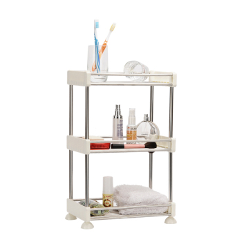Bathroom shelving storage shelves draining lazada singapore for Bathroom 94 percent